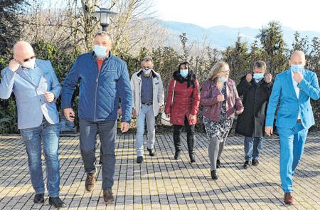 Zajednički Tz Gorskog kotara – početak nove turističke priče