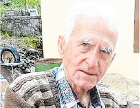 Umro je Branko Starčević, najstariji hrvatski planinar