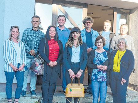 Vijeća u Mrkoplju i Lokvama odsad pod ženskom rukom