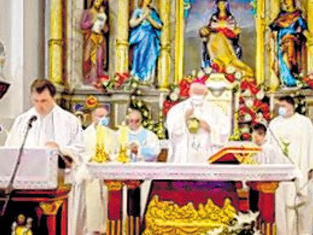 Nebeskoj zaštitnici u čast: Proštenje uz 250. obljetnicu župe Gospe Žalosne